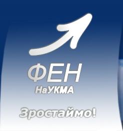 лого кафедри фінансів